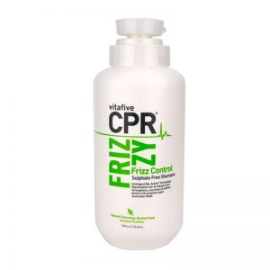 Vitafive CPR Frizzy Sulphate free Shampoo 900mL
