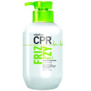 Vitafive CPR Frizzy Phase 1 Smoothing Creme 500mL