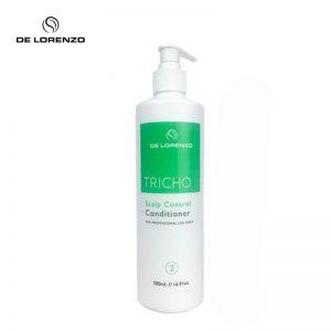 De Lorenzo Tricho scalp control conditioner 500ml