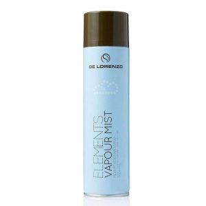 De Lorenzo Elements Vapour Mist Medium Hold Hairspray 400g