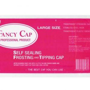 Fancy Cap - Self Sealing - Large Size