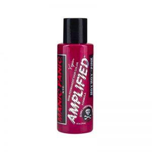 Manic Panic AMPLIFIED Hot Hot Pink 118ml