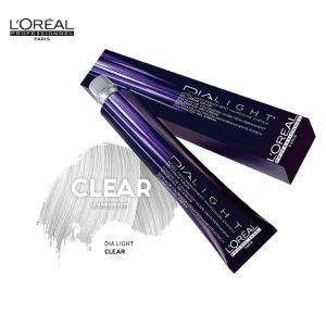 Loreal Dia Light Hair Colourant Clear 50ml