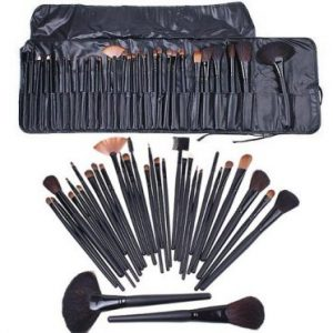 32pc Make-Up Brush Kit