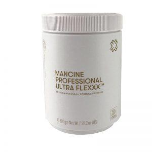 Mancine Ultra flexxx white strip wax 800g