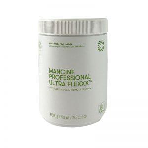Mancine Kiwi & Aloe Ultra Flexxx Strip Wax 800g