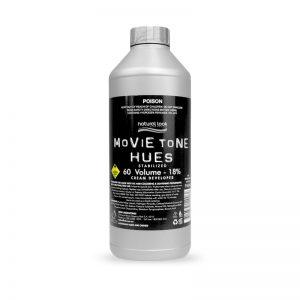 Natural Look Movie Tone Hues 60vol (18%) 950ml