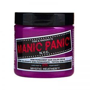 Manic Panic Classic Mystic Heather 118ml