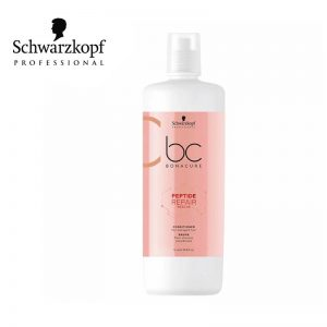 Schwarzkopf BC Bonacure Peptide Repair Rescue Conditioner 1000ml
