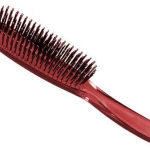 PureOx Translucent Brush - Red LARGE