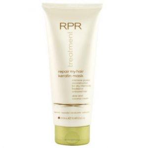 RPR Repair My Hair Keratin Mask 200ml