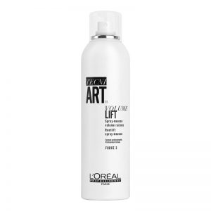 Loreal Tecni Art Volume Lift Spray Mousse 250ml