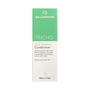 De Lorenzo Tricho scalp control conditioner 200ml