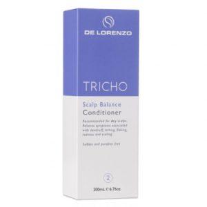 De Lorenzo Tricho scalp balance conditioner 200ml