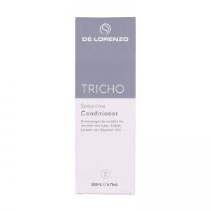 De Lorenzo Tricho Sensitive Conditioner 200ml
