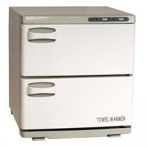 Twin Towel Warmer