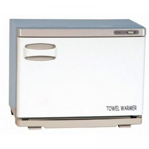 UV Hot Towel Cabinet