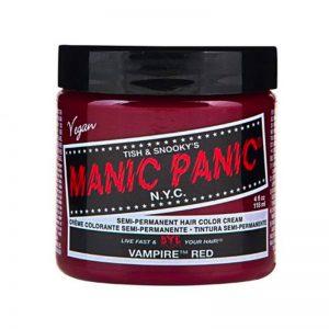 Manic Panic Classic Vampire Red 118ml