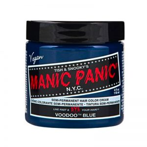 Manic Panic Classic Voodoo Blue 118ml
