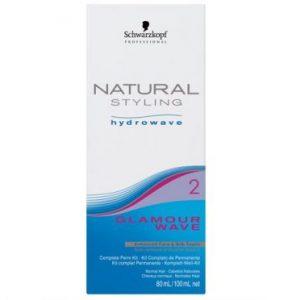 Schwarzkopf Natural Styling Hydrowave Glamour Wave #2 - 80ml
