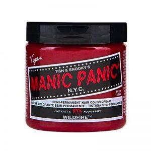 Manic Panic Classic Wildfire 118ml