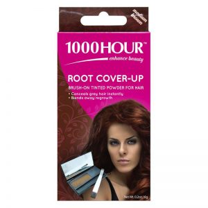 1000 Hour Root Cover Up - Medium Brown