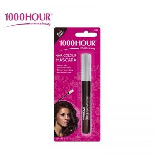 1000 Hour Hair Color Mascara - Dark Brown