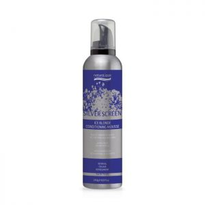 Natural Look Ice Blonde Conditioning Mousse 250g