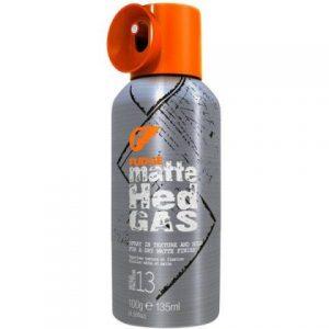 Fudge Matte Hed Gas Hair Spray - 135mL