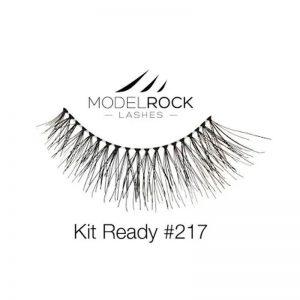 Model Rock Lashes #217