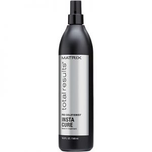 Matrix Total Results Pro Solutionist Insta Cure Leave-In Treatment 500ml