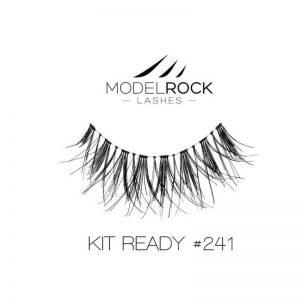Model Rock Lashes #241