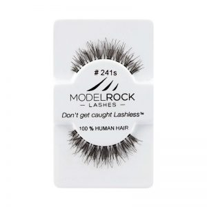 Model Rock Lashes -Kit Ready #241s