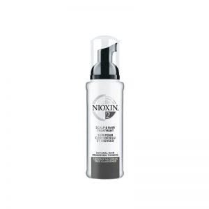 Nioxin 2 Step 3 Scalp & Hair Treatment 100ml