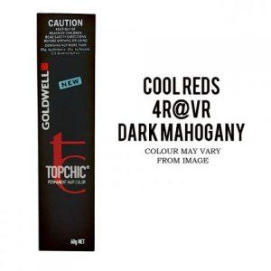 Goldwell - Topchic Cool Reds 4R@VR 60g