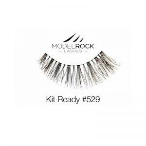 Model Rock Lashes #529