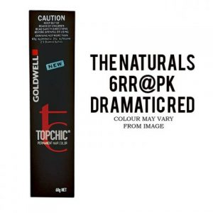 Goldwell - Topchic Cool Red 6RR@PK 60g