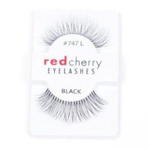 Red Cherry Eye Lashes #747L