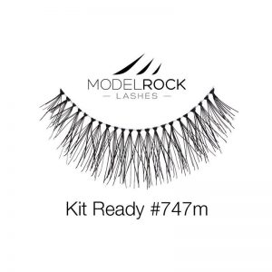 Model Rock Lashes #747M