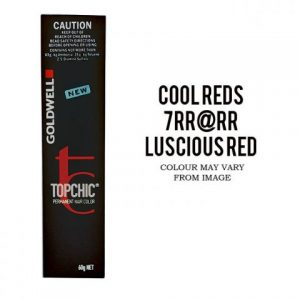 Goldwell - Topchic COOL REDS 7RR@RR 60g