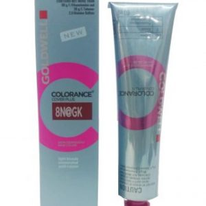 Goldwell - Colorance - Light Blonde Gold Copper 8N@GK 60ml