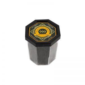 999 - Fringe Pins 2'' Black 120g