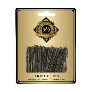 "Premium Pin Company 999 2"" Fringe Pins Bronze 100pk"
