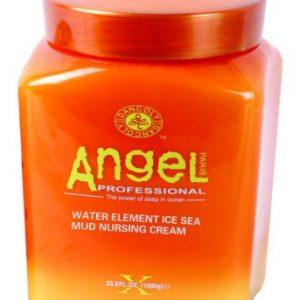Angel Professional Sea Water Element Ice Cream Mud Nursing Cream 1000g