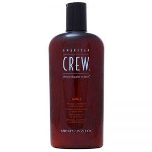 American Crew 3-IN-1 450ml
