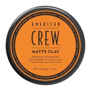 American Crew Matte Clay 85g