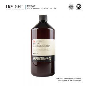 Insight INCOLOR Nourishing Color Activator 20vol. 6% 900ml