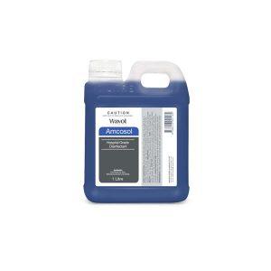 Wavol Amcosol Hospital Grade Disinfectant 1L