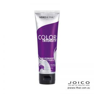 Joico K-Pak Color Intensity Semi- Permanent - Amethyst Purple 118ml