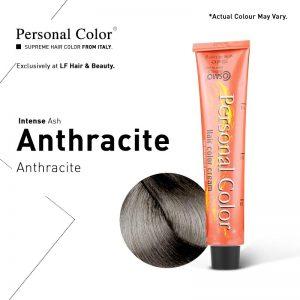 Cosmo Service Personal Color Permanent Cream Intense Ash Anthracite 100ml